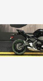 2019 Kawasaki Ninja 650 ABS for sale 200715430