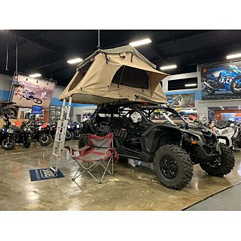 2019 Can-Am Maverick MAX 1000R for sale 200715514