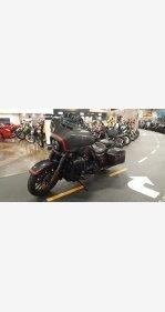 2018 Harley-Davidson CVO for sale 200715521