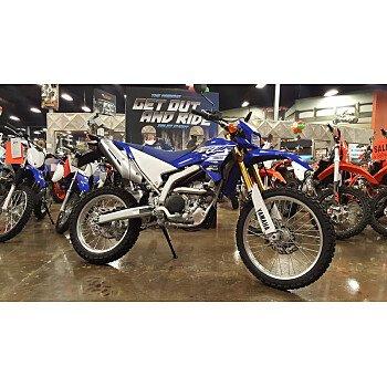 2019 Yamaha WR250R for sale 200715561
