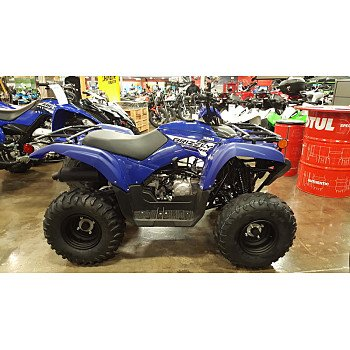 2019 Yamaha Grizzly 90 for sale 200715633