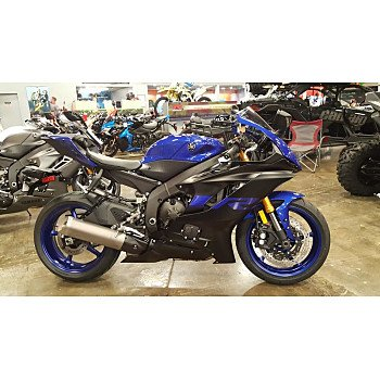 2019 Yamaha YZF-R6 for sale 200715646