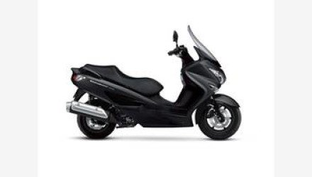 2019 Suzuki Burgman 200 for sale 200715832