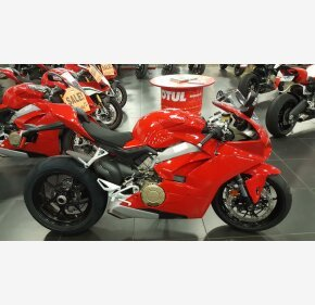 2019 Ducati Superbike 1299 for sale 200715837