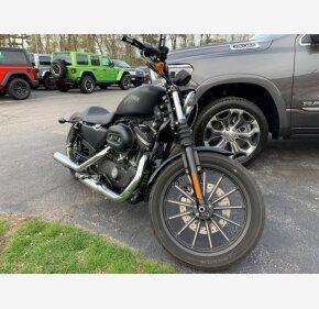 2014 Harley-Davidson Sportster for sale 200716093