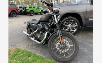 2014 Harley-Davidson Sportster for sale 200716093