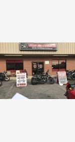 2017 Harley-Davidson Sportster Iron 883 for sale 200716184