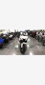 2019 Yamaha YZF-R6 for sale 200716225