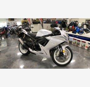 2019 Suzuki GSX-R600 for sale 200716231