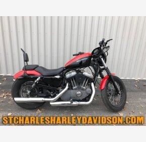 2011 Harley-Davidson Sportster for sale 200716368