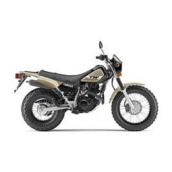 2019 Yamaha TW200 for sale 200716371