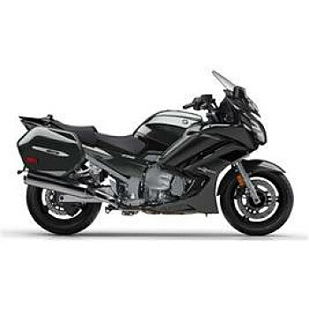 2019 Yamaha FJR1300 for sale 200716372