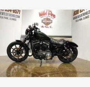 2018 Harley-Davidson Sportster Iron 883 for sale 200716531