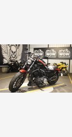 2013 Harley-Davidson Sportster for sale 200716571