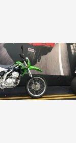 2019 Kawasaki KLX250 for sale 200716674