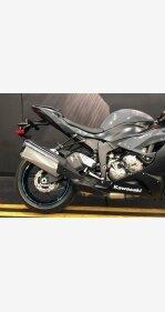 2019 Kawasaki Ninja ZX-6R for sale 200716675
