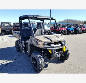 2019 Can-Am Defender XT HD10 for sale 200716789
