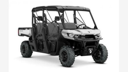 2019 Can-Am Defender MAX XT HD8 for sale 200716800