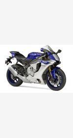 2015 Yamaha YZF-R1 for sale 200716863