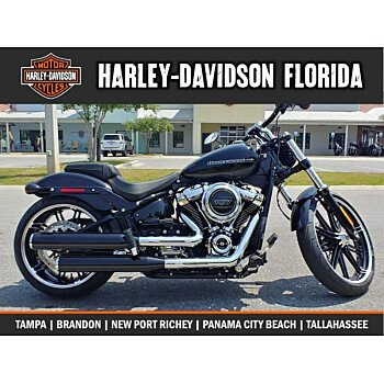 2019 Harley-Davidson Softail for sale 200716905