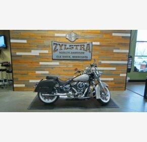 2018 Harley-Davidson Softail for sale 200716947