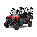 2018 Honda Pioneer 700 for sale 200717072
