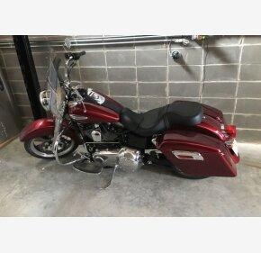 2016 Harley-Davidson Dyna for sale 200717219