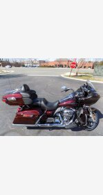 2019 Harley-Davidson Touring for sale 200717224