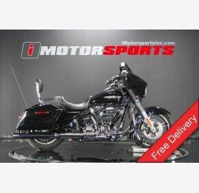 2018 Harley-Davidson Touring Street Glide for sale 200717326