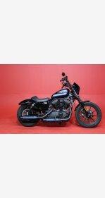 2018 Harley-Davidson Sportster Iron 1200 for sale 200717330