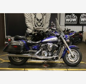 2009 Yamaha V Star 1300 for sale 200717369