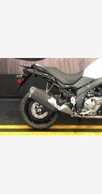 2019 Suzuki V-Strom 650 for sale 200717398