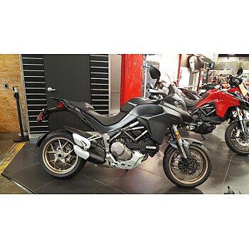 2018 Ducati Multistrada 1260 for sale 200717407