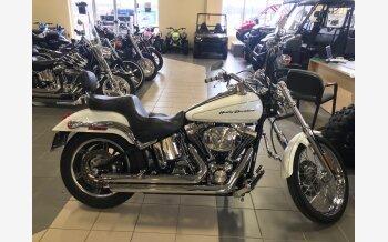 2006 Harley-Davidson Softail for sale 200717460