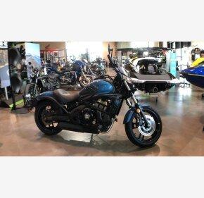 2019 Kawasaki Vulcan 650 ABS for sale 200717489