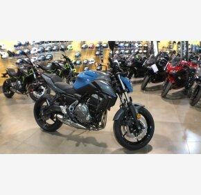 2019 Kawasaki Z650 ABS for sale 200717490