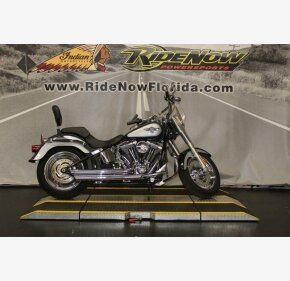 2012 Harley-Davidson Softail for sale 200717585