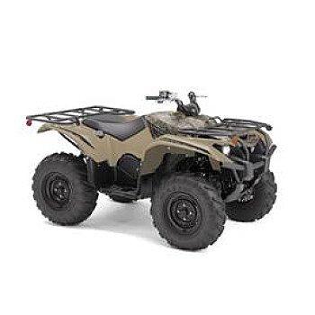 2019 Yamaha Kodiak 700 for sale 200717593