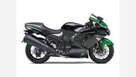 2019 Kawasaki Ninja ZX-14R ABS for sale 200717601