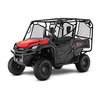 2019 Honda Pioneer 1000 for sale 200717674