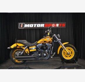 2011 Harley-Davidson Dyna for sale 200717703