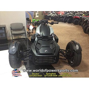 2019 Can-Am Ryker 600 for sale 200717776