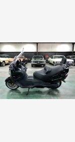 2009 Suzuki Burgman 650 for sale 200717906