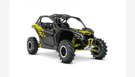 2019 Can-Am Maverick MAX 900 X3 X mr Turbo for sale 200717950
