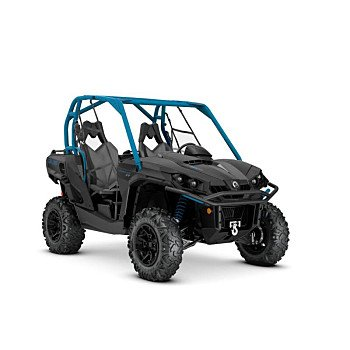 2018 Can-Am Commander 1000R for sale 200718042