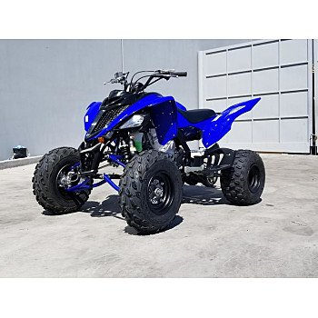 2019 Yamaha Raptor 700R for sale 200718067