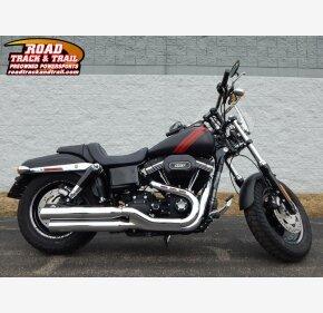 2016 Harley-Davidson Dyna for sale 200718143