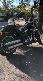 2013 Harley-Davidson Softail Fat Boy Lo for sale 200718158