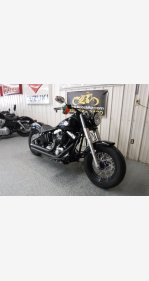 2016 Harley-Davidson Softail for sale 200718232