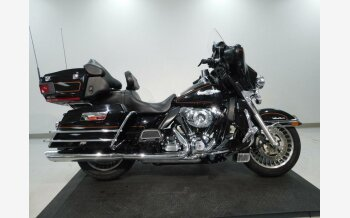 2013 Harley-Davidson Touring for sale 200718345